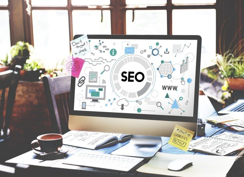 Et par enkle SEO pointer